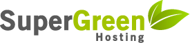 Super-green hosting